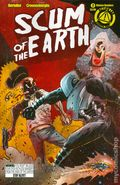 Scum of the Earth (2014) 2