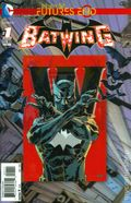 Batwing Futures End (2014) 1A