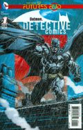 Detective Comics Future's End (2014) 1A