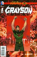 Grayson Futures End (2014) 1B