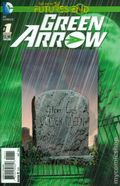 Green Arrow Future's End (2014) 1A