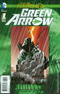 Green Arrow Future's End (2014) 1B