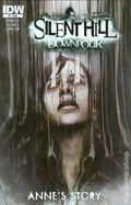 Silent Hill Downpour Annes Story (2014) 1