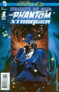 Trinity of Sin Phantom Stranger Future's End (2014) 1B