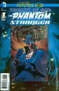 Trinity of Sin Phantom Stranger Future's End (2014) 1A