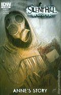 Silent Hill Downpour Annes Story (2014) 1SUB