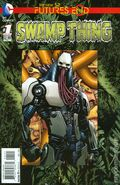 Swamp Thing Future's End (2014) 1B