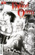 Blood Queen (2014 Dynamite) 4D