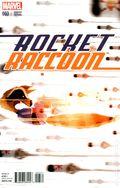 Rocket Raccoon (2014 2nd Series) 3B