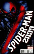 Spider-Man 2099 (2014 2nd Series) 3B