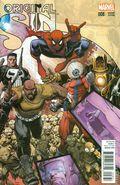 Original Sin (2014 Marvel) 8C