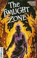 Twilight Zone (2014 Dynamite) 8A