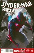 Spider-Man 2099 (2014 2nd Series) 3A