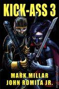 Kick-Ass 3 HC (2014 Marvel) 1-1ST