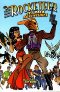 Rocketeer Jet-Pack Adventures SC (2014 IDW Novel) 1-1ST