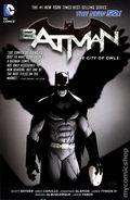 Batman HC (2012-2016 DC Comics The New 52) 2-REP
