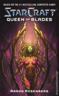 StarCraft Queen of Blades PB (2006 Novel) 1-1ST