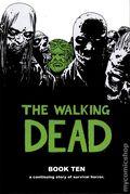Walking Dead HC (2006-Present Image) 10-1ST