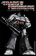 Transformers Classics TPB (2011-2015 IDW) 2-REP