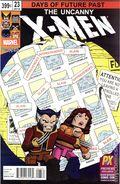 Uncanny X-Men (2013 3rd Series) 23SDCC