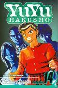 Yu Yu Hakusho TPB (2003-2010 Shonen Jump Digest) 14-1ST