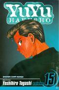 Yu Yu Hakusho TPB (2003-2010 Shonen Jump Digest) 15-1ST