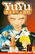 Yu Yu Hakusho TPB (2003-2010 Shonen Jump Digest) 16-1ST
