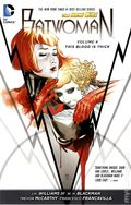Batwoman TPB (2012-2015 DC Comics The New 52) 4-1ST
