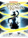 Legend of Korra: The Art of the Animated Series HC (2013-2015 Dark Horse) 1st Edition 2-1ST