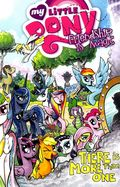 My Little Pony Friendship Is Magic TPB (2013- IDW) 5-1ST