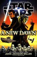 Star Wars A New Dawn HC (2014 LucasBooks Novel) 1-1ST