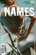 Names (2014 DC/Vertigo) 1A