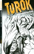 Turok Dinosaur Hunter (2014 Dynamite) 7C