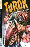 Turok Dinosaur Hunter (2014 Dynamite) 7A