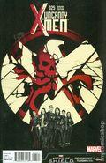 Uncanny X-Men (2013 3rd Series) 25B