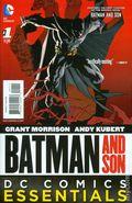 DC Comics Essentials Batman and Son Special Edition (2014) 0