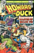 Howard the Duck (1976 1st Series) 3