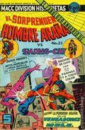 Spider-Man (Mexican Series 1974 El Sorprendente Hombre Araña) 32