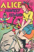 Alice at Monkey Island (1946) 3