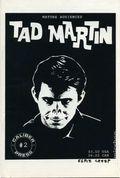 Adventures of Tad Martin (1991) 2