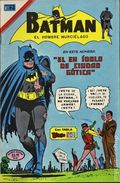 Batman (1954) Mexican Series 767