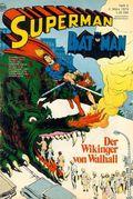 Superman (German Series 1966) 1974, #5