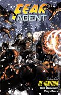 Fear Agent TPB (2014 Dark Horse) 2nd Edition 1-1ST