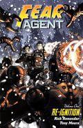 Fear Agent TPB (2014 Dark Horse) 2nd Edition 1-REP