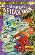 Amazing Spider-Man (1963 1st Series) Mark Jewelers 143MJ