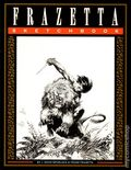 Frazetta Sketchbook SC (2013 Vanguard) 1-REP
