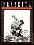 Frazetta Sketchbook SC (2013 Vanguard) 1-REP