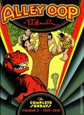 Alley Oop The Complete Sundays HC (2014 Dark Horse) By VT Hamlin 2-1ST