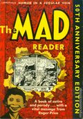 MAD Reader TPB (2002 ibooks Digest) 50th Anniversary Edition 1-1ST