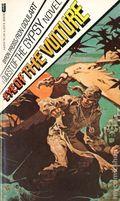 Weird Heroes Paperback (1975) 7-1ST